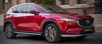 Jual CX-5: Mazda xc 5 do hanya 55 jt