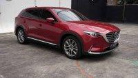 Jual CX-9: Mazda cx9 dp 90 jt hanya di bulan ini