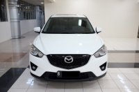 Jual CX-5: 2014 Mazda Cx5 GT 2.5 Terawat kondisi antik mulus DP 56Jt
