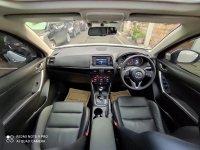 Jual Mazda CX-5 2.0GT A/T 2012 Skyactive