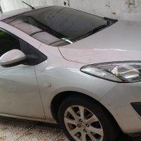 Jual Tanpa perantara Mazda2 type S tahun 2011 km 44rb Nego