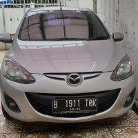 Tanpa perantara Mazda2 type S tahun 2011 km 44rb Nego (IMG_20210227_153539_127.jpg)