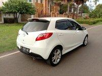 Mazda 2 R Hatchback 1.5 cc Automatic Th' 2012 (6.jpg)