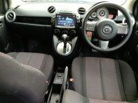 Mazda 2 R Hatchback 1.5 cc Automatic Th' 2012 (10.jpg)