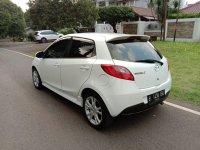 Mazda 2 R Hatchback 1.5 cc Automatic Th' 2012 (11.jpg)