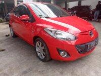 Kredit murah Mazda2 V metic 2012 siap pake (IMG-20210603-WA0145.jpg)