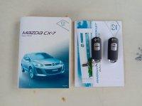 CX-7: Mazda CX7 GT Bose 2.3L Automatic Thn.2012 (12.jpg)