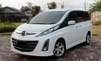 Mazda Biante 2.0 AT 2013 Putih