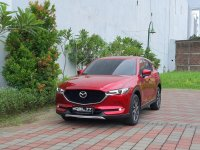 Jual CX-5: Mazda CX5 GT tahun 2020