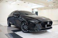 Jual 2019 Mazda 3 2.0 Skyactive-G Hatchback New Model Sunroof AT Antik Tdp