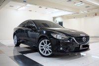 2013 Mazda 6 Skyactive Sunroof Mulus Antik tdp 65JT (EZJX9036.JPG)