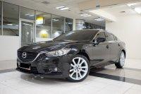 2013 Mazda 6 Skyactive Sunroof Mulus Antik tdp 65JT (FZTI8606.JPG)