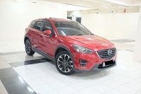 Jual CX-5: 2015 Mazda Cx5 Skyactive 2.5 Terawat kondisi antik mulus DP 95jt