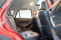 CX-5: 2015 Mazda Cx5 Skyactive 2.5 Terawat kondisi antik mulus DP 95jt (PWIT9432.JPG)