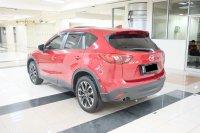 CX-5: 2015 Mazda Cx5 Skyactive 2.5 Terawat kondisi antik mulus DP 95jt (CNKD9821.JPG)