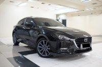 Jual 2018 Mazda 3 Skyactive 2.0 Sunroof AT Antik Tdp 116jt
