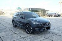 Jual CX-5: 2017 Mazda Cx5 Skyactive 2.5 Terawat nik 2016 DP 45jt