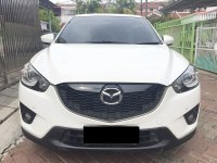 "Jual Mazda New CX-5 Grand Touring R19"" 2012 Skyactive"