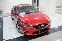 Jual 2015 Mazda 6 Skyactive Seperti BaruANTIK tdp 90JT