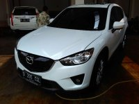 Jual CX-5: Mazda CX5 GT 2014 Istimewa Siap Pake!