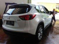 CX-5: Mazda CX5 GT 2014 Istimewa Siap Pake! (IMG-20170226-WA0003.jpg)