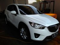 CX-5: Mazda CX5 GT 2014 Istimewa Siap Pake! (IMG-20170226-WA0006.jpg)