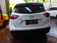 CX-5: Mazda CX5 GT 2014 Istimewa Siap Pake! (IMG-20170226-WA0005.jpg)