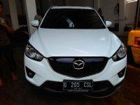 CX-5: Mazda CX5 GT 2014 Istimewa Siap Pake! (IMG-20170226-WA0008.jpg)