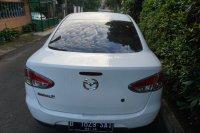 Jual Mazda 2 sedan automatic tahun 2012 dari baru