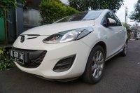 Mazda 2 sedan automatic tahun 2012 dari baru (DSC00032.JPG)