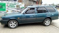 Jual Mazda Van Trend: Vantrend 95 kondisi mantabs