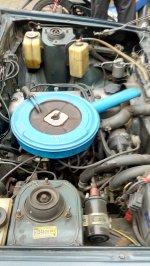 Mazda Van Trend: Vantrend 95 kondisi mantabs (IMG_20170421_145928.jpg)