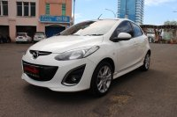 Jual Mazda 2 R 2011 Antik Low KM