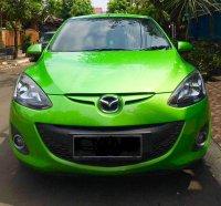 Dijual Mobil Bekas Mazda2 Tipe SportS Tahun 2013 MT