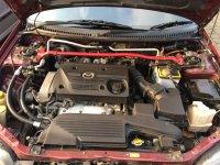 Mazda 323 GT 2.0L Protege A/t '2003 (IMG_8269.JPG)