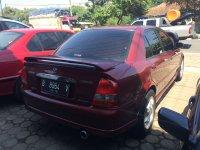 Mazda 323 GT 2.0L Protege A/t '2003 (IMG_8385.JPG)