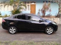 Jual Mazda 2 Sedan 2010 Akhir Tipe tertinggi
