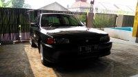 Dijual Mobil Mazda 323 Interplay, Pemilik Pertama