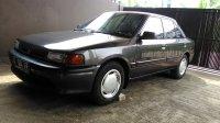 Dijual Mobil Mazda 323 Interplay, Pemilik Pertama (DEPAN KANAN.jpg)