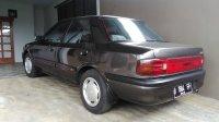 Dijual Mobil Mazda 323 Interplay, Pemilik Pertama (BELAKANG KIRI.jpg)
