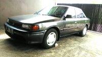 323: Dijual Mazda 232 Interplay, Kondisi Bugus, Tangan Pertama. (DEPAN KANAN.jpg)