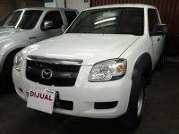 BT-50: Jual Mazda BT50 double cabin 4x4 Manual Tahun 2007 Dan 2008 Silver met (20120602_160805.jpg)