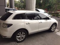CX-7: Mazda cx7 2010/2011 type gt putih seperti baru (IMG_1382.JPG)