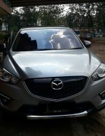 Jual CX-5: Mazda  CX5 HIGH  SUNROOF