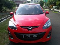 Mazda 2 R 1.5cc HatchBack Automatic Th.2011 (1.jpg)