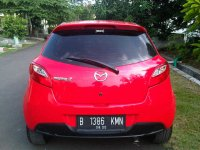 Mazda 2 R 1.5cc HatchBack Automatic Th.2011 (4.jpg)