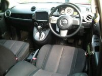 Mazda 2 R 1.5cc HatchBack Automatic Th.2011 (7.jpg)