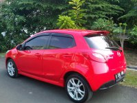 Mazda 2 R 1.5cc HatchBack Automatic Th.2011 (6.jpg)