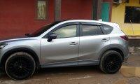 Jual CX-5: Mazda cx 5  high 2.5 L  sunroof