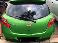 Mazda 2 S 2011 matic warna hijau tangan pertama (1497694446661.jpg)